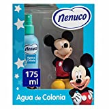 Nenuco Pack Agua de Colonia Mickey con muñeco - 175 ml