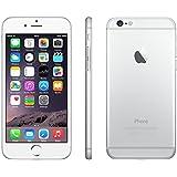 Apple iPhone 6 Argent 16Go Smartphone Débloqué (Reconditionné Certifié)