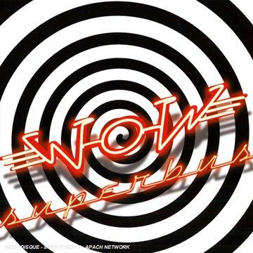Wow - 2 CD - Limited Editon - CD 1:
