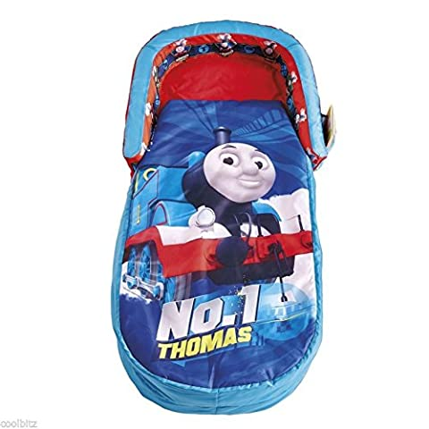 Thomas The Tank Engine My First ReadyBed - Toddler Airbed