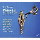 Rameau : Les Fêtes de Polymnie - Ballet héroïque, Paris, 1745