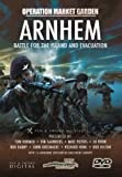 Market Garden Collection - Arnhem: Battle for the Island and Evacuation [DVD] [NTSC]