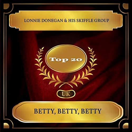 Betty, Betty, Betty (UK Chart Top 20 - No. 11) -