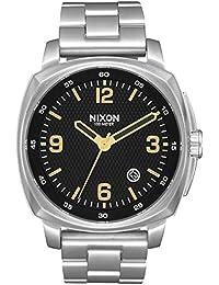 Nixon Unisex Erwachsene-Armbanduhr A1072-2730-00