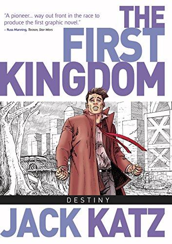 The First Kingdom Vol. 6: Destiny