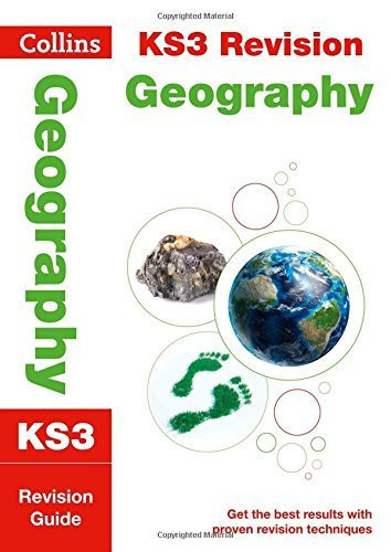 KS3 Geography Revision Guide (Collins KS3 Revision) (English Edition)
