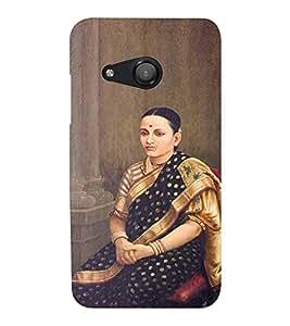 EPICCASE Masterpiece Mobile Back Case Cover For Microsoft Lumia 550 (Designer Case)