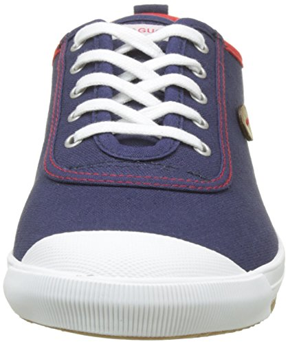 Faguo Herren Oak Sneaker Bleu (nav)