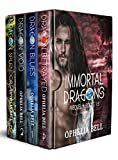 Immortal Dragons: The First Four: Prequel + Books 1-3
