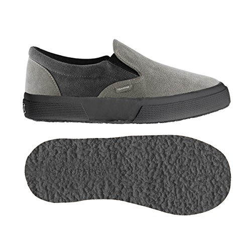 Price comparison product image Mocassin - 2317-suej - Bambini - GreyMineral-GreySton - 26