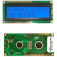 NHD-0216K1Z-FSB-GBW-L Newhaven Display sold by SWATEE ELECTRONICS