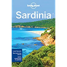 Sardinia (Lonely Planet Travel Guide)