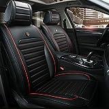Set de fundas para asiento de coche para Seat Alhambra Altea Arona Ateca Cordoba Ibiza Leon 23FR Toledo