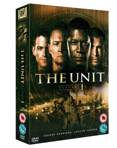 Twentieth Century Fox Unit S1 [UK Import]