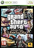 Grand Theft Auto: Episodes from Liberty City - PEGI [Import allemand]