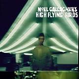 N.GALLAGHER'S HIGH FLYING BIR