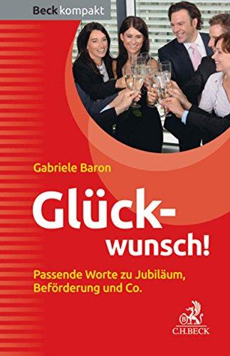 Catalogazione Buch Kostenlos Glückwunsch Passende Worte
