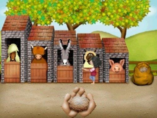 Image of Postman Pat (Nintendo DS)