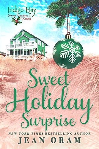 Sweet Holiday Surprise (Indigo Bay Sweet Romance Series) (English Edition) (Indigo Bay)