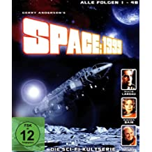 Gerry Anderson's SPACE: 1999 - Alle Folgen 1-48