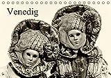 Venedig (Tischkalender 2020 DIN A5 quer): Die weltberühmte Lagunenstadt in Bildern fernab der üblichen Klischees. (Monatskalender, 14 Seiten ) (CALVENDO Orte) -