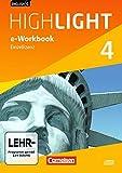 English G Highlight 04: 8. Schuljahr Hauptschule. e-Workbook auf CD-ROM Bild
