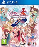 Nelke & the Legendary Alchemist: Ateliers of the New World - PlayStation 4