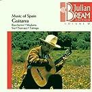 Julian Bream Edition Vol. 27 (Die Gitarre in Spanien)