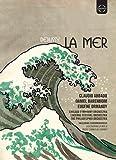 Claude Debussy La Mer Edition [2 DVDs]