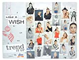 DM TREND IT UP BEAUTY ADVENTSKALENDER MAKE A WISH FÜR DAMEN