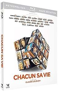 Chacun sa vie [Blu-ray]