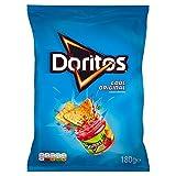 Doritos Cool Original Tortilla Chips 180g (Packung mit 12 x 180g)
