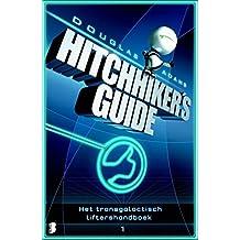 Hitchiker's (Douglas Adams' Hitchhiker's guide)