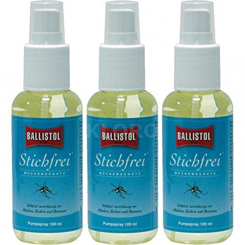 ballistol-stichfrei-3-stuck-a-100-ml-pump-spray-muckenspray-insektenspray
