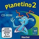Planetino: CD-Rom 2: Deutsch als Fremdsprache