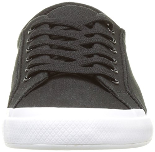 Bl Spw blk Mulheres Lacoste Black 2 Preto Lancelle Bass PxEw8Iw7q