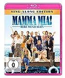 Mamma Mia! Here We Go Again [Blu-ray] - 2