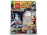 LEGO® Star Wars Zeitschrift - Magazin - Heft Nr. 03 / 2015 mit Exklusives Extra