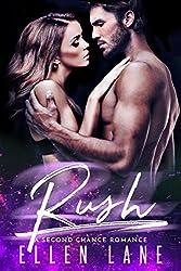 Rush: A Second Chance Romance (English Edition)