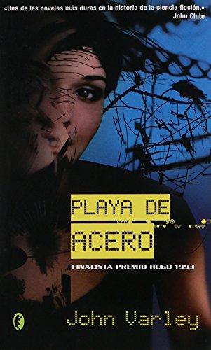 PLAYA DE ACERO (BYBLOS)