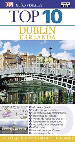 Dublín (Guías Top 10) (GUIAS TOP10) por Varios autores