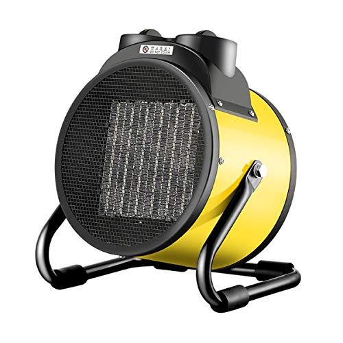WXCymhy Calentador Industrial Alta Potencia 2000 vatios