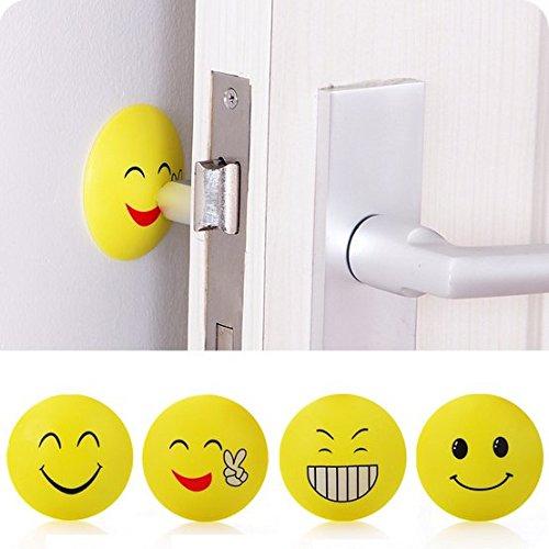 4pcs-caras-de-la-sonrisa-de-goma-de-puerta-del-boton-pegatina-de-pared-protectora-del-protector-de-l