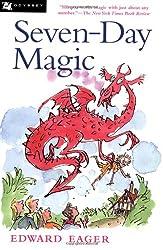 Seventh-day Magic (Tales of Magic)