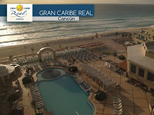 Gran Caribe Real Resort and Spa - Cancun (Serie Del Caribe)