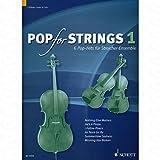 Pop for Strings 1–arrangés pour deux Violons–VIOLONCELLE [Notes/sheetm usic]