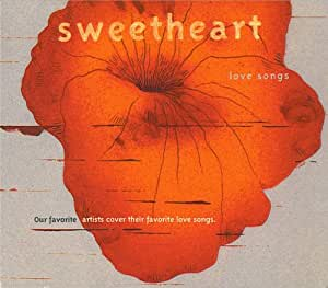 Sweetheart: Love Songs (UK Import)