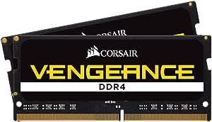 Corsair Cmsx16gx4m2a2400c16 Memory So D4 2400 C16 Venk2 Computer Zubehör