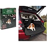 Extra Large Size 144 x 170cm Water Proof Car Boot Liner/Cover Mat For Dogs/Tools/Work/Pet Heavy Duty Trunk/Lip Protector