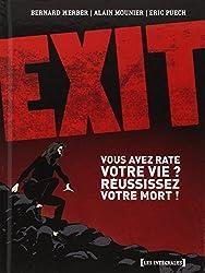 Exit, Les Intégrales